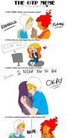 OTP Meme: Righteous Flame by ratopiangirl