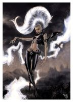 I Fart Lightning by bolognafingers