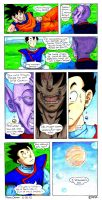 DBZ: Don't Fear The Reaper - END by agra19