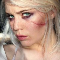 Cirilla of Cintra Preview - Witcher 3: Wild Hunt by Mirish