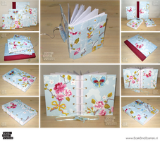 Pip Studio Wallpaper Book Series by Marenne