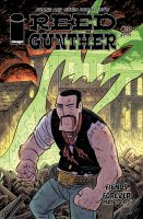 Reed Gunther Issue 10 Cover by ReedGunther
