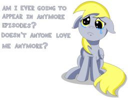 Whatever Happened to Derpy Hooves? by Koopa-Master