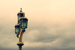 Lamp by RockingNeverland