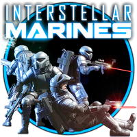 Interstellar Marines v4 by POOTERMAN