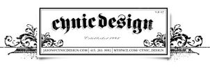 cynicdesign label by cynicdesign
