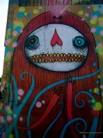 Tubs Memorial Project 006. by GermanCityGirl