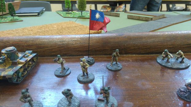 Bolt Action: 88th Reogranized Infantry Division by Captain-Varro