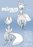 misora's detail 1 by hi6sho