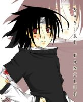 Sasuke Fan Club ID by Fuu-sama by Sasuke-Fan-Club