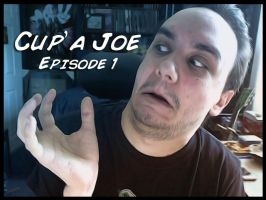 VLOG - Cup'a Joe - Episode 1 by JoeHoganArt