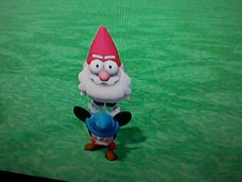 Gravity Falls items in disney infinity 2.0 #8Gnome by portal2player
