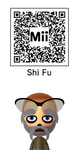 Master Shi Fu Mii by Jinzo-Advance