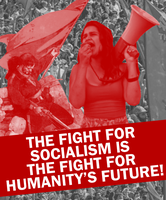 Fight for a Socialist Future by Party9999999