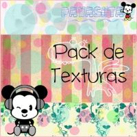 Pack de Texturas by Payasiita
