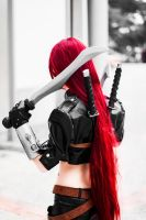 Katarina XIV by SteamHive