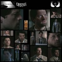 Castiel 1 by alement