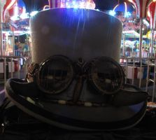 The Big Top Hat by Windthin