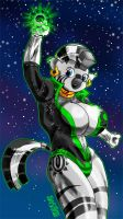 Zecora of sector 2012 by DAVIDE76