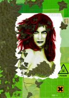 Poison Ivy by crazy13