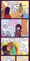THe Konoha League of Inadequate Superheros pt3 by BaronBamboozle