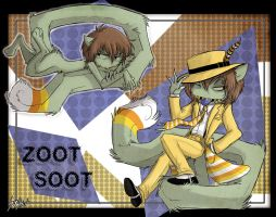 Zoot Soot Ninety Nines-ified by Serge-Stiles