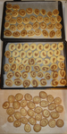 Spiral Cookies by ChimeraDragonfang