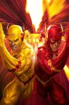 Flash 8 by Artgerm