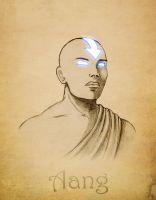 -Enter the Aang- by enixeffex