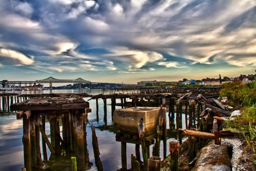 Old Piers 2 by wrangler91