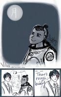 In which Sokka is Yue-bound and Zuko is tactless by Vilva