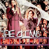 +TheClimb. by IsaahJustMe
