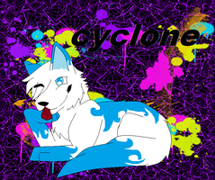 Cyclone by uckyuckywoooo