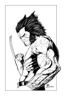 Logan Inks by devgear