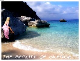 The beauty of silence by lital108