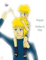 Happy Father's Day - '10 by URESHI-SAN
