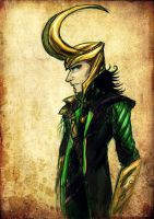 Another Loki by Raenyras