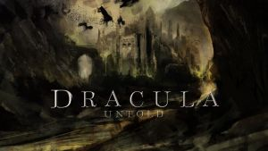 Dracula Untold Concept Art Practice by ShaoFeng
