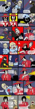 Hellsing bloopers 30-Accident by fireheart1001
