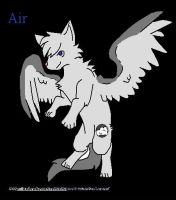 Air by forestwind48