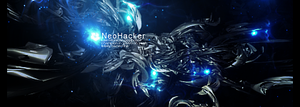 NeoHacker - Abstract No. 2 by 3DBlenderRender