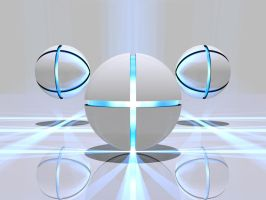 Split Spheres by omegasigma1