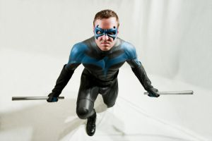 NIGHTWING 1.0 by COSandFX