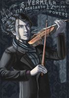 Sherlock: Complications of One's Mind by KanaRae