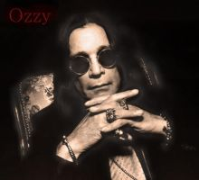 Ozzy Wallpaper by Mick81