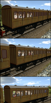 Wellsworth and Suddery Coaches - Complete by wildnorwester