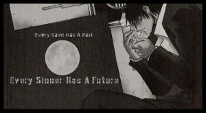 Wolfwood: Saint and Sinner by SaineRaine