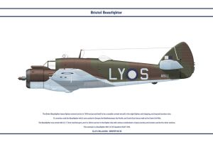 Beaufighter Australia 2 by WS-Clave