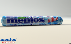 Mentos - The freshmaker by DaBanch