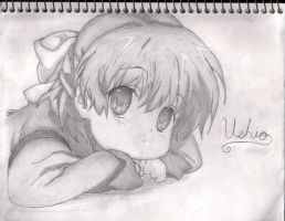 Ushio by Whitewing16